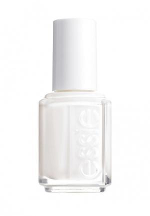 Лак для ногтей Essie оттенок 01 Белый 13,5 мл