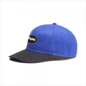 Кепка 91074 Worker Cap PUMA. Цвет: синий