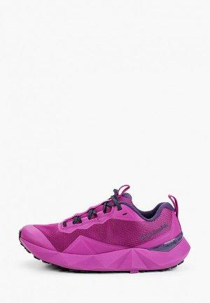 Кроссовки Columbia FACET™ 15. Цвет: фиолетовый