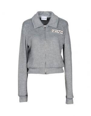 Куртка AU JOUR LE. Цвет: серый
