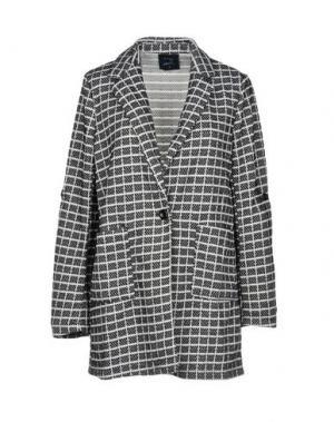 Пиджак TANTRA. Цвет: черный