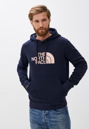 Худи The North Face M DREW PEAK PULLOVER HOODIE. Цвет: синий