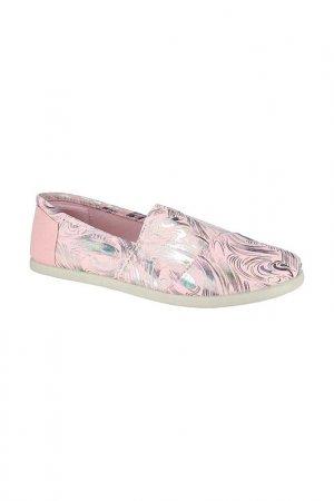 Прогулочная обувь HCS. Цвет: розовый, мульти