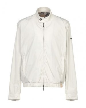 Куртка ALVIERO MARTINI 1a CLASSE. Цвет: светло-серый
