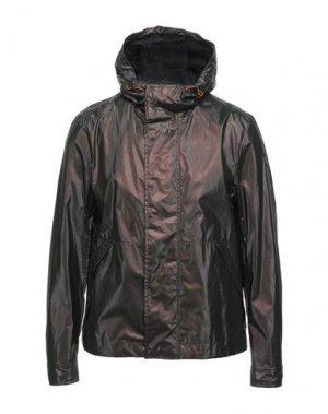 Куртка HISTORIC. Цвет: коричневый