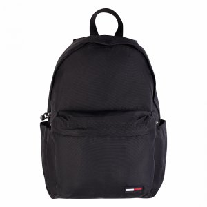Campus Boy Backpack Tommy Jeans. Цвет: черный