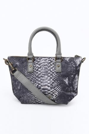 Тоут LIEBESKIND BAGS&BELTS. Цвет: серый
