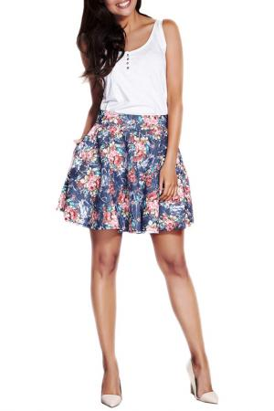 Skirt INFINITE YOU. Цвет: flowers