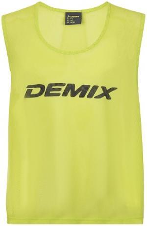 Манишка для мальчиков , размер 140-164 Demix. Цвет: зеленый