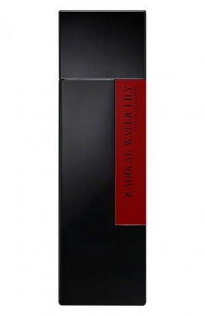 Духи Radikal Water Lily LM Parfums. Цвет: бесцветный