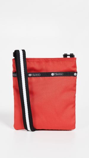 Madison Mini Slim Crossbody Bag LeSportsac