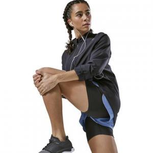Спортивная куртка Running Hero Reflective Reebok