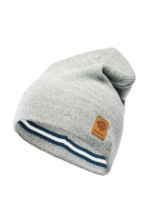 Hat Iguana Lifewear. Цвет: grey