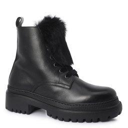 Ботинки DBW2139 черный DINO BIGIONI
