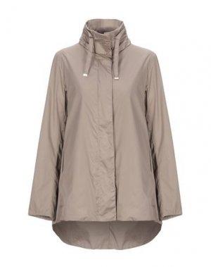 Куртка PEOPLE OF SHIBUYA. Цвет: серый