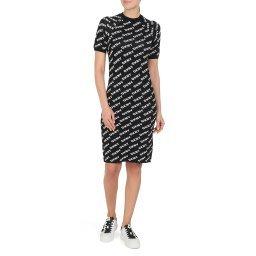 Платье DP9D4184 черный DKNY