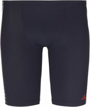 Плавки-шорты мужские , размер 52 Joss. Цвет: синий