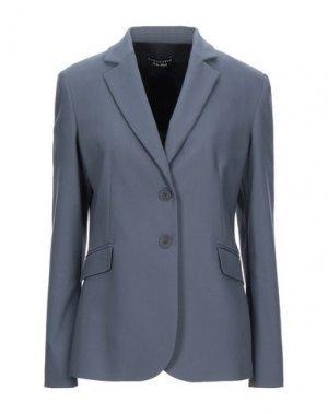 Пиджак CARACTÈRE. Цвет: серый