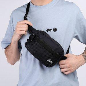 Сумка Light Weight Waist Bag Stussy