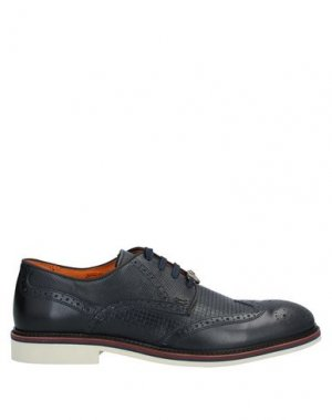 Обувь на шнурках AMBITIOUS. Цвет: темно-синий