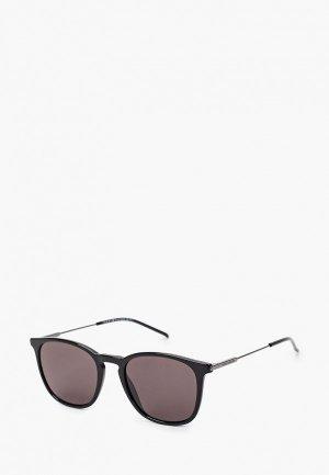 Очки солнцезащитные Tommy Hilfiger TH 1764/S 807. Цвет: черный