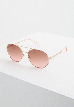 Очки солнцезащитные Marc Jacobs 327/S C9A. Цвет: золотой