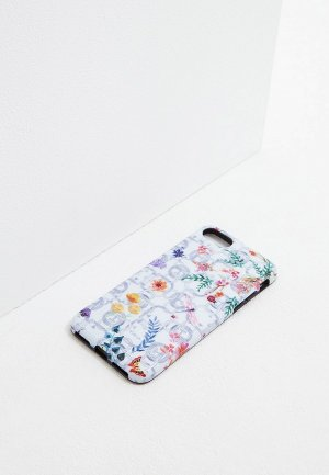 Чехол для iPhone Furla 6/6S. Цвет: белый