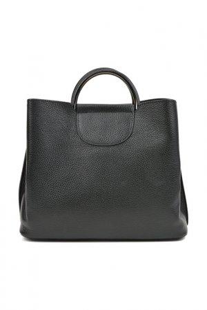 Сумка MANGOTTI BAGS. Цвет: черный