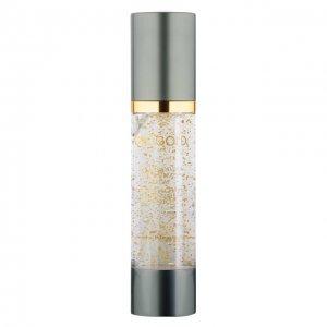 Сыворотка с микро-гранулами икры Orogold Cosmetics. Цвет: бесцветный