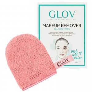 Рукавичка для снятия макияжа GLOV On--Go Hydro Cleanser - Cheeky Peach