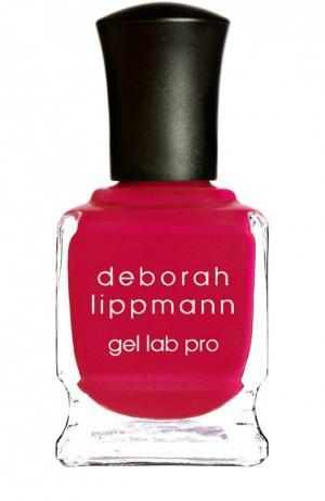 Лак для ногтей Great Balls of Fire Deborah Lippmann. Цвет: бесцветный