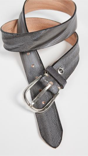 Stingray Print Classic Belt B.
