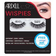 Накладные ресницы Double Up Demi Wispies False Eyelashes - Black Ardell