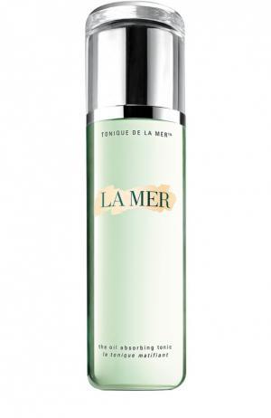 Абсорбирующий тоник La Mer. Цвет: бесцветный