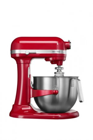 Миксер 5KSM7591XEER KitchenAid. Цвет: красный