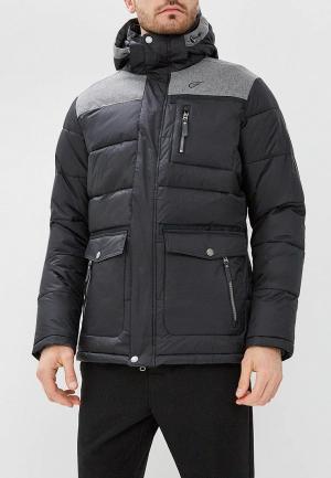 Куртка утепленная Five Seasons HEIKKI JKT M. Цвет: черный