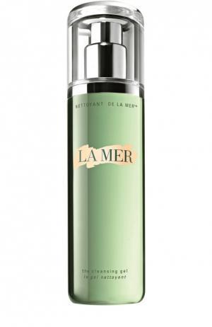 Очищающий гель для лица La Mer. Цвет: бесцветный
