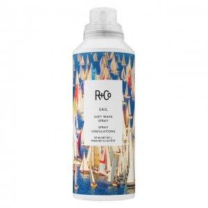 Текстурирующий спрей для волос Sail R+Co. Цвет: бесцветный
