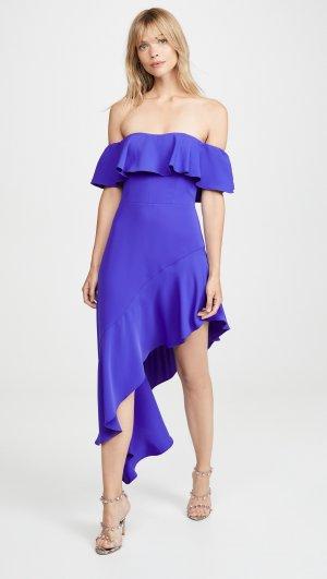 Camellia Dress Amanda Uprichard