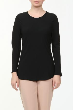 Блуза AF PHILOSOPHY DI A.FERRETTI. Цвет: черный