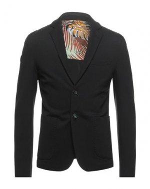 Пиджак SQUAD². Цвет: черный
