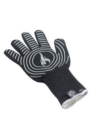 Защитная перчатка для гриля GEFU. Цвет: черный, серый