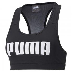 Бра Mid Impact 4Keeps Womens Training Bra PUMA. Цвет: черный