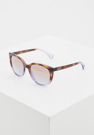 Очки солнцезащитные Ralph Lauren RA5249 573694. Цвет: коричневый