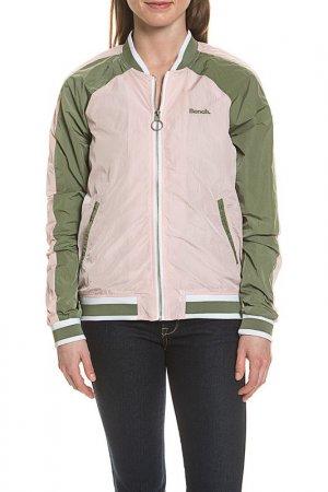 Jacket Bench. Цвет: pink