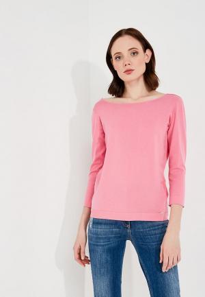 Джемпер Liu Jo. Цвет: розовый
