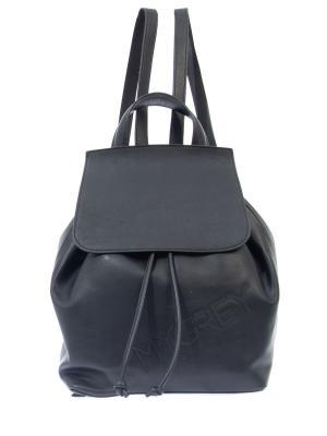 Кожаный рюкзак GREYMER