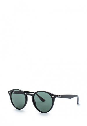 Очки солнцезащитные Ray-Ban® RB2180 601/71. Цвет: черный