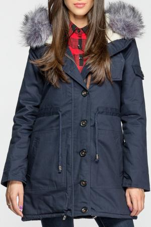 Куртка Joins. Цвет: dark blue