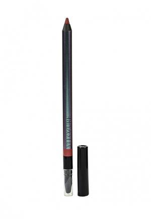 Карандаш для губ Yllozure FLESH, тон 53, 1,4 гр.. Цвет: бордовый